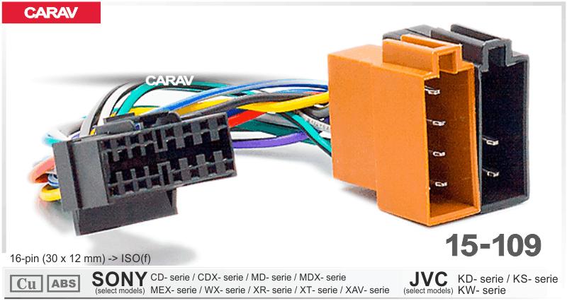 CARAV 15-109