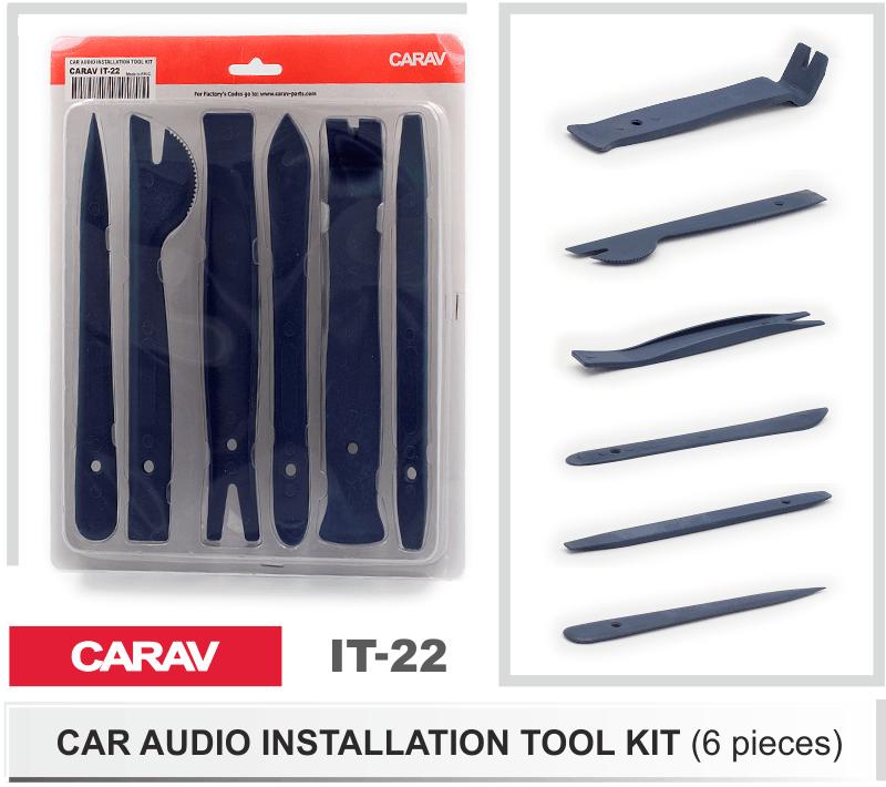 CARAV IT-22